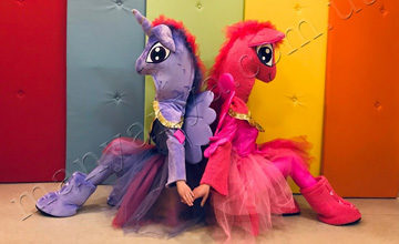 «My little pony»